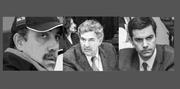 CANCELADO: LA EXPULSIÓN DE STURZENEGGER, LA PRIMERA EN MEDIO DE UNA CRISIS