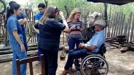 EL COLORADO DE NAVAEZ AGREDIÓ Al PERIODISTA DE NOVA NOTICIAS, MARIO CASALONGUE