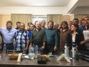 LA EEP N° 201 DEL LOTE 8 SAMUHÚ CELEBRA SUS 80 ANIVERSARIO