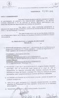 FONTANA: GRAN FIESTA POR EL DÍA DEL NIÑO EN EL BARRIO 173 VIVIENDAS