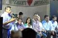 CFK LIDERA LAS ENCUESTAS EN BUENOS AIRES