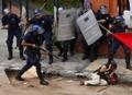 SE HABRÍAN UTILIZADO VEHÍCULOS OFICIALES PARA LA ELECCIONES EN MUNICIPIOS DE CAMBIEMOS