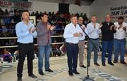 CORONAVIRUS: EL MINISTERIO DE SALUD INFORMÓ 9 CASOS MÁS Y YA SON 65 EN TODO EL PAÍS