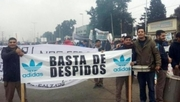 DE MAL EN PEOR: CERRÓ OTRA PLANTA DE PEPSICO Y 600 TRABAJADORES FUERON DESPEDIDOS