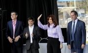 MACRI NO LE PAGA NI A LOS ALBAÑILES QUE REFACCIONAN LA CASA ROSADA