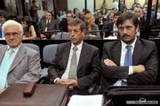 EL VICEGOBERNADOR ACOMPAÑÓ LA PRIMERA ELECCIÓN DE REINA DE LA ASOCIACIÓN SUIZO-ALEMANA DE SÁENZ PEÑA