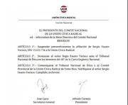 REPRESIÓN DE LA POLICÍA FEDERAL A LOS DESPEDIDOS EN LA PLANTA DEL GRUPO CLARÍN