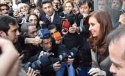 LA COMISIÓN DE ÉTICA DE LA FIFA SUSPENDIÓ POR OCHO AÑOS A BLATTER Y A PLATINI