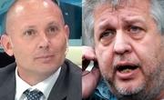 CAPITANICH RECIBIÓ AL SENADOR CATAMARQUEÑO MARCELO CORDERO A FIN DE ESTRECHAR VÍNCULOS ENTRE RESISTENCIA Y LA PROVINCIA