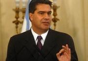 Domingo Peppo destacó las obras en materia habitacional destinadas a Ciervo Petiso